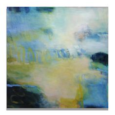 Mining the silence of stones.  An abstract oil painting by Sharon Kingston available through Addison Gallery in Delray Beach FL.  www.addisongallery.com