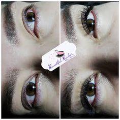 Pestañas pelo a pelo Beauty Eyes (Cejas y Pestañas) - Parafarmacia Earrings, Beauty, Jewelry, Eye Shapes, Layers Of Skin, Make Eyelashes Grow, Perfect Brows, Lash Extensions, Ear Rings