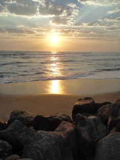 Namibian sunset<3