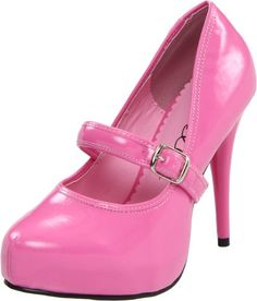 Ellie Shoes Women's 469-Ladyjane Pump,Fuschia,11 M US Ellie Shoes,http://www.amazon.com/dp/B003JV35ZY/ref=cm_sw_r_pi_dp_CbQGsb11KH0QBXFX