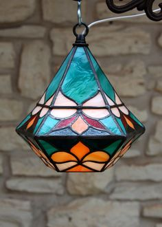 Lovely new hanging lantern #mothersday