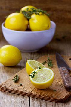 Lemons by Julia Sudnitskaya on 500px