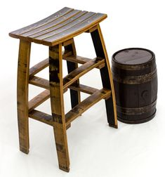 STAVE BAR STOOL - Best Sellers
