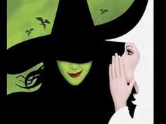 La bruja malvada del Este (The wicked witch of the east) - Wicked México