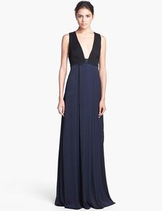 A.L.C. Kelly Gown