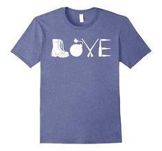 Veterans T Shirts Love Army Veteran T-shirts Gift