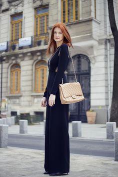 THE CUT – OUTS JUMPSUIT : Rhea Costa Blog Lady Dior, Cut Outs, Costa, Jumpsuit, Blog, Tops, Fashion, Overalls, Moda