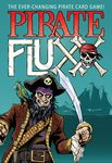 PLAYED | Pirate Fluxx | BoardGameGeek  Yep. It's Fluxx. And therefore, fairly fun. Good for a palate cleanser after a really complicated game.  Game Night at Katie and Ryan's