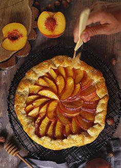 peach pie gif