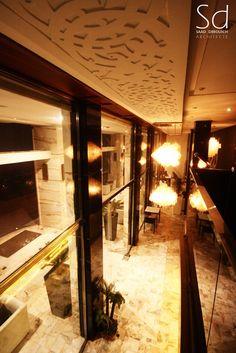 Coffee Shop Patisserie Nardine | Saâd Derouich