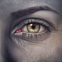 Charlize Theron as Furiosa 1/6 th Head Sculpt - Modern Life, Hossein Diba on ArtStation at https://www.artstation.com/artwork/WbJA3