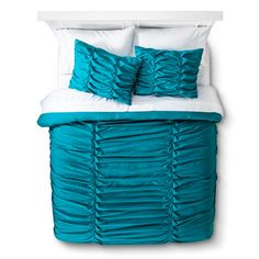 50 Target Xhilaration� Braided Texture Comforter Set