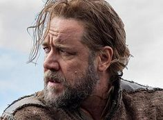 Noah First Look Photo Featuring Russell Crowe - Darren Aronofsky directs this biblical thriller about a flood that threatens to wipeout mankind and the family that saves it.