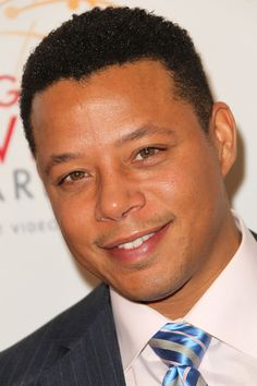 Terrence Howard - Stars Who've Said 'No' To Sex - Zimbio