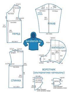 лекала куртки: 20 тыс изображений найдено в Яндекс.Картинках