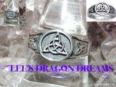 s&s triquatra ring 1wallpaper