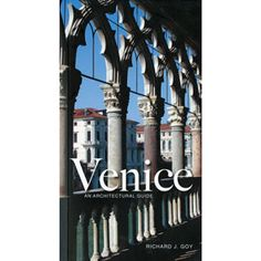 The Met Store -  Venice: An Architectural Guide