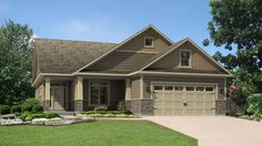 Beaver Homes and Cottages - Birchlane Narrow House Plans, Small House Floor Plans, Bungalow House Plans, Craftsman House Plans, Dream House Plans, Beaver Homes And Cottages, Best Home Plans, Portland House, Open Plan Kitchen Diner