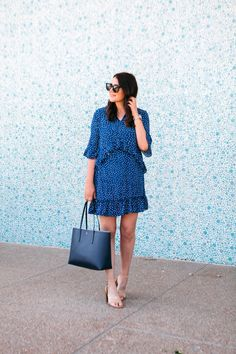 Polka Dots + Ruffles | Kendi Everyday