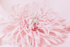 whimsical pink paper flower Tea Party Wedding, Bling Wedding, Star Wedding, Mod Wedding, Wedding Day, Luxury Wedding, Wedding Rings, Wedding Shoot, Wedding Stuff