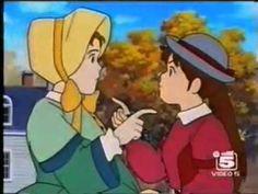 ▶ Una per tutte, tutte per una Piccole donne #cartoon #anime