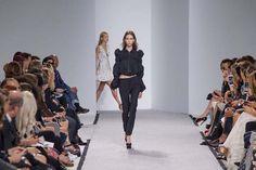 Paris Moda Haftası: Giambattista Valli - Fotoğraf 1 - InStyle Türkiye