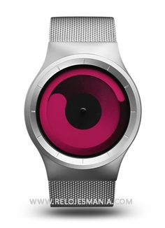 Ziiiro Z0002WS2 #watches #relojes