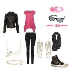Swag Clothes for Teenage Girls