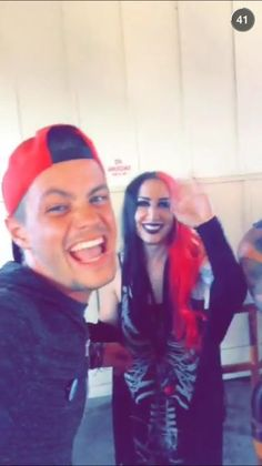 @Ash_Costello and @Nick_Major on @AltPress snapchat story made my day :)