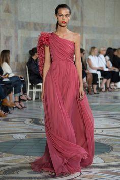 Défilé Giambattista Valli Haute couture automne-hiver 2017-2018 34