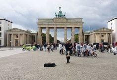 Berlin: Follow me around* - The inspiring life