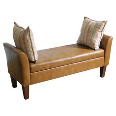 Found it at Wayfair - Chios Storage Bench in Camel http://www.wayfair.com/daily-sales/p/Accent-Chairs-%26-Benches-Under-%24199-Chios-Storage-Bench-in-Camel~XLT1312~E18189.html?refid=SBP.rBAZEVTX2Pa2HDa0pSFxAtOEnHUn4Emjm5pNJ7rwtw8