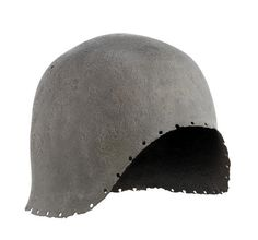 A Rare 'Archers' Sallet Second Half Of The 15th Century, Probably Italian
