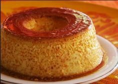 Learn How to Make Portuguese Food: Portuguese Recipes in English - Reach Portugal Flan Dessert, Dessert Bread, Portuguese Desserts, Portuguese Recipes, Portuguese Food, No Egg Desserts, Cake Recipes, Dessert Recipes, Cakes Plus