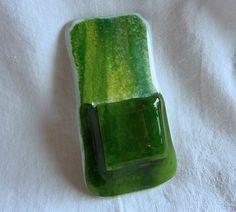 Glass Pocket Magnetic Vase by bprdesigns