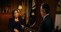Jake Tapper grills Loretta Lynch on her Tarmac meeting with Bill Clinton: 'It was painful for me'