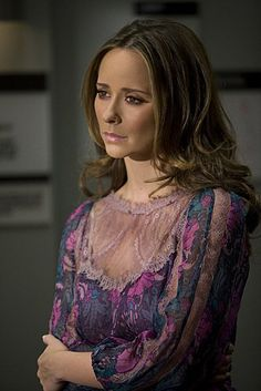 melinda gordon- ghost whisperer