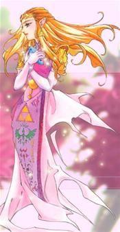 Princess Zelda - 1020808 - Wii Photo Gallery | MMGN Australia