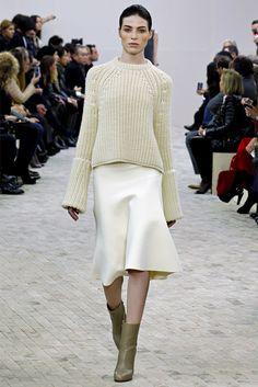 Céline Paris - Collezioni Autunno Inverno FW 2013-14 - Vogue