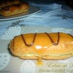 eclair_concours Biscuits, Samar, Tacos, Breakfast, Ethnic Recipes, Food, Smoked Salmon, Crack Crackers, Eten