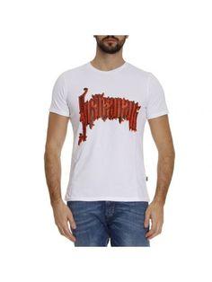 JUST CAVALLI T-shirt T-shirt Men Just Cavalli. #justcavalli #cloth #https: