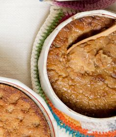 Imelletty perunalaatikko saa täyteläisen makean makunsa, kun sen antaa rauhassa imeltyä ja kypsyä. Kurkkaa resepti!