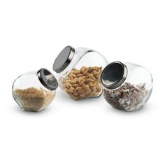 See All Canister - Set of 3