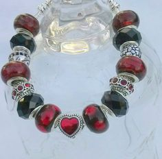Hey, I found this really awesome Etsy listing at https://www.etsy.com/listing/219218078/valentine-heart-red-black-european-style