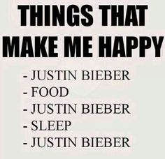 Yes!!!! He is the reason for my happiness