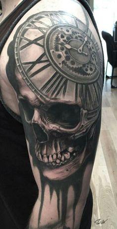 26 Best Tattoo Ideas Images Skull Tattoos Tattoo Artists Tattoo