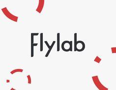 "Check out new work on my @Behance portfolio: ""Flylab identity"" http://be.net/gallery/35816957/Flylab-identity"
