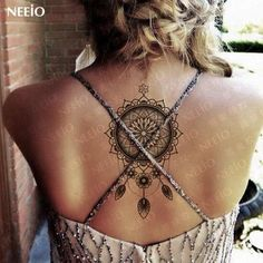Buy Neeio Waterproof Temporary Tattoo (Lotus) at YesStyle.com! Quality products at remarkable prices. FREE Worldwide Shipping available!