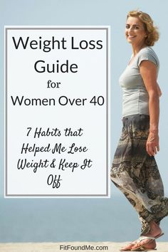 Get your comprehensive guide for weight loss for women over 7 simple habits . Get your comprehensive guide for weight loss for women over 7 simple habits that helped me lose weight and keep it off. Help Me Lose Weight, Start Losing Weight, Lose Weight In A Week, Diet Plans To Lose Weight, Reduce Weight, Weight Gain, Lose Fat, Body Weight, Water Weight