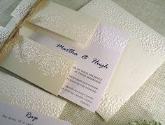 Cream Wedding Invitation https://www.etsy.com/listing/218750249/cream-wedding-invitation-detachable?ref=shop_home_active_5